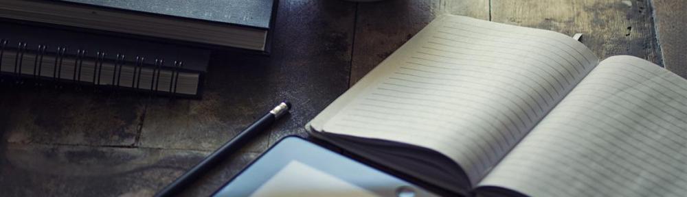 Schrijven Blog Verhalen